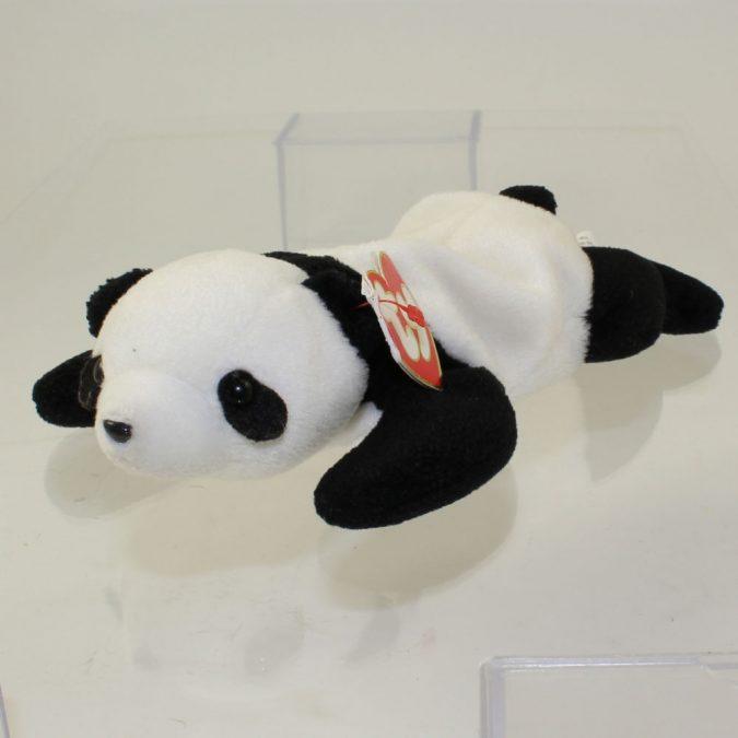 Peking Beanie Baby2