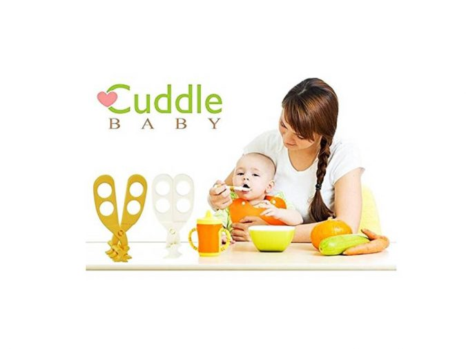 Portable Baby Food Masher1