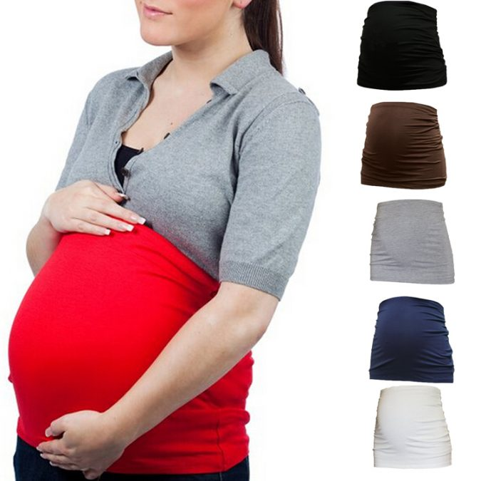 Pregnancy Belly Belts (Maternity Belts)1