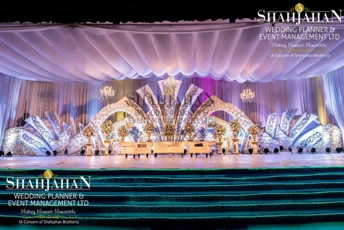 Shahjahan Wedding Planner2