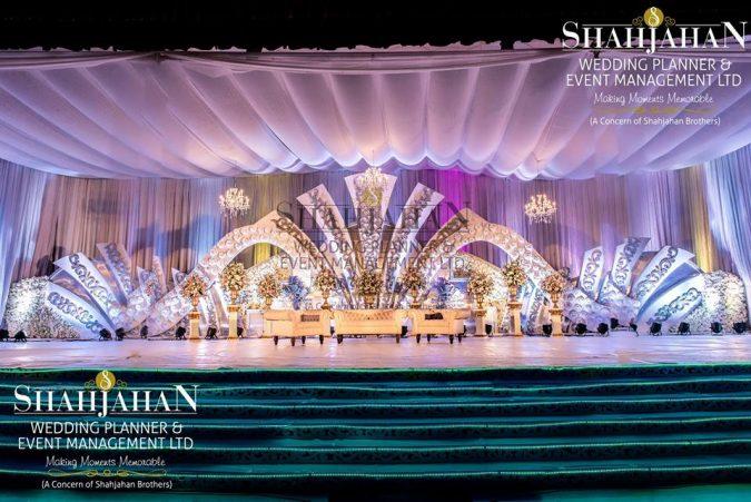 Shahjahan Wedding Planner2