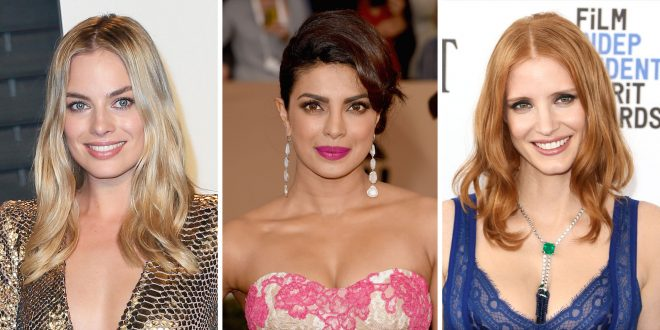 Top Unusual Hair Color Trends That Make You Look Younger - Hair colour look younger