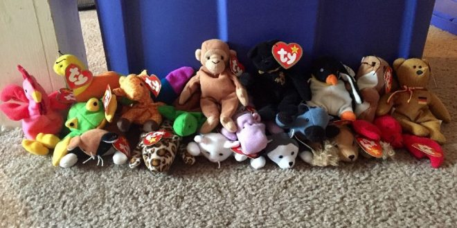 top 10 rarest beanie babies in the world. Black Bedroom Furniture Sets. Home Design Ideas