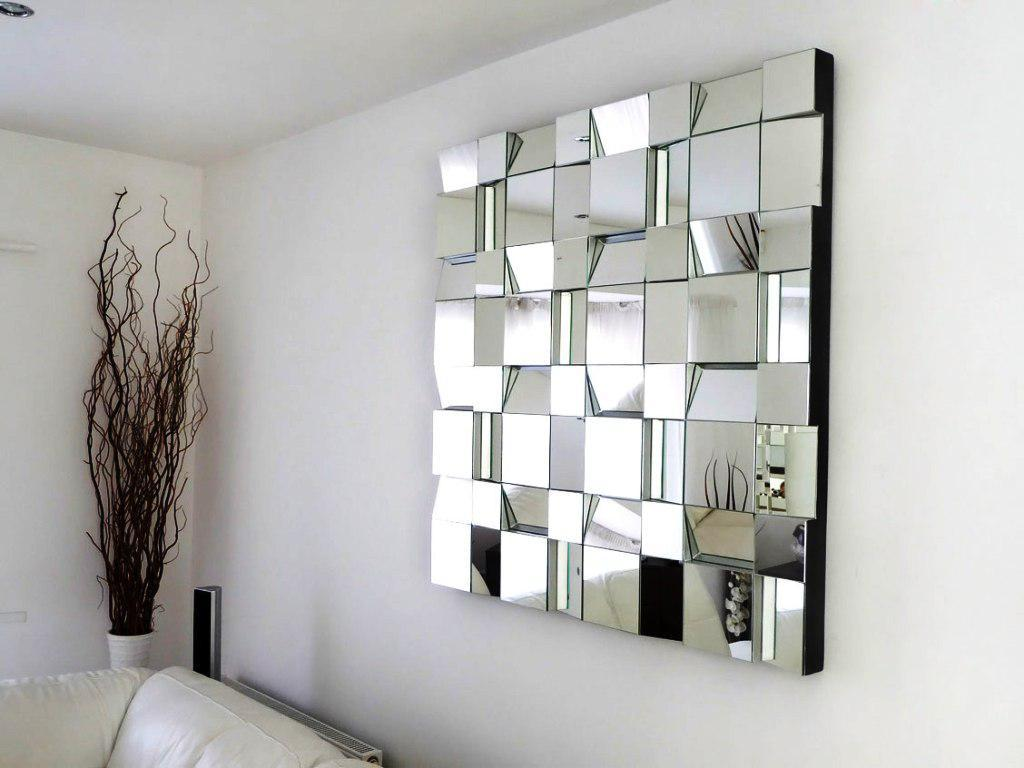 Photo of Top 10 Unusual Mirrors for Living Rooms That Blow Minds