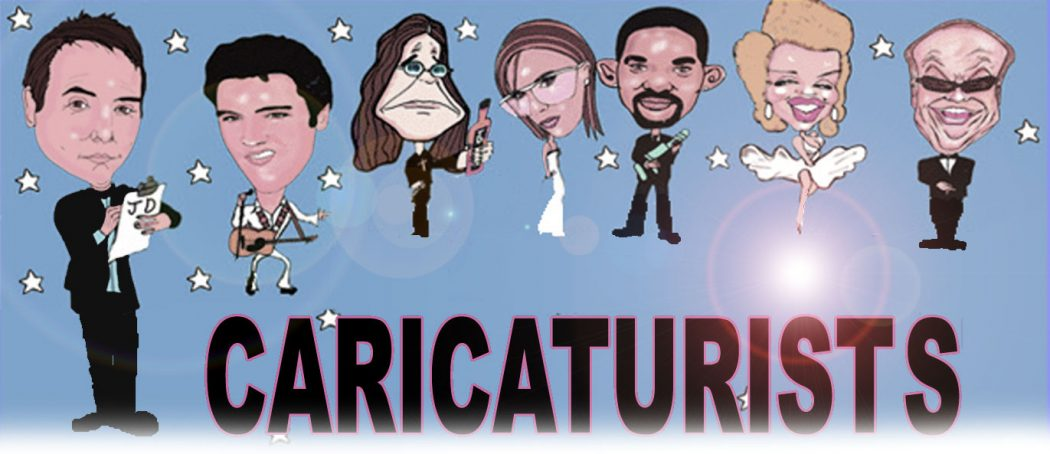 Photo of Top 10 Best Caricaturists in The World
