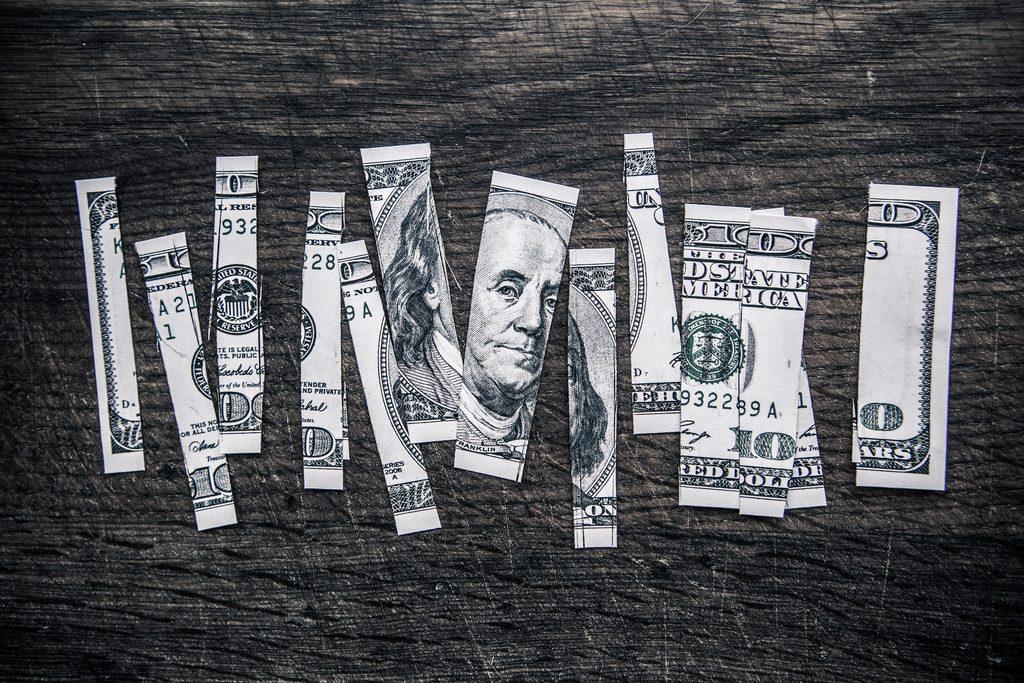 Cut your spending