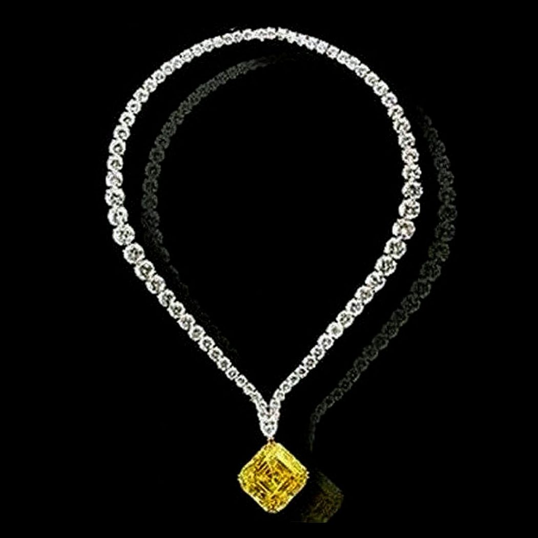 World's most expensive necklace to go on sale for £ ... |Worlds Most Expensive Diamond Necklace
