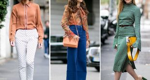 Top 10 Styles To Adopt For Women In 2016