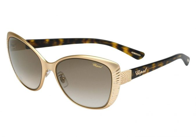 chopard-gold-sunglasses
