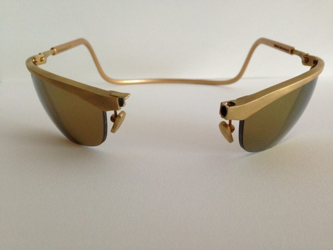clic-gold-sport-sunglasses