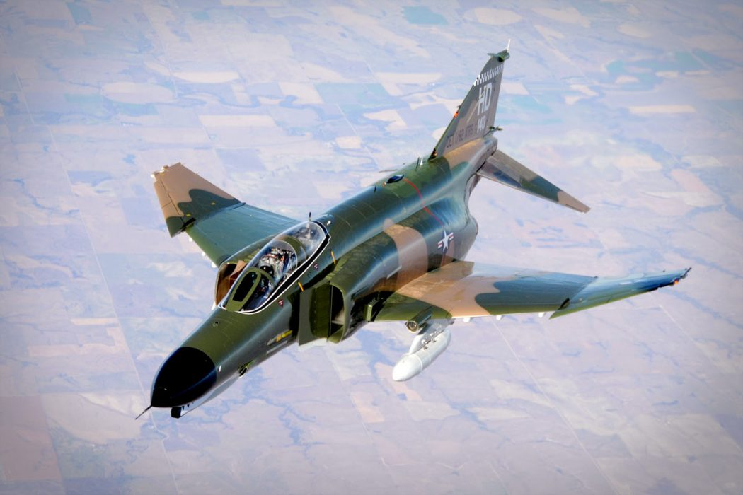 Photo of Top 10 Best U.S.A Fighter Jets