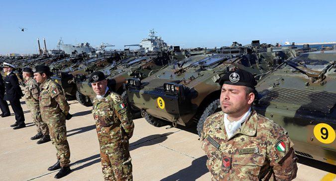 italian-army
