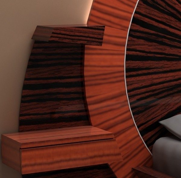 parnian-furniture-bed