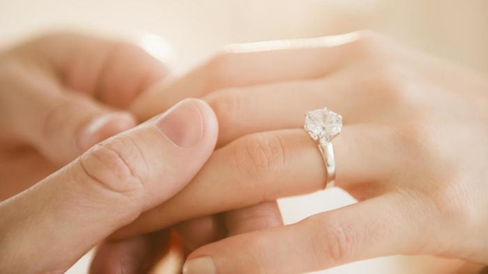 Photo of Top 10 Unusual Engagement Rings