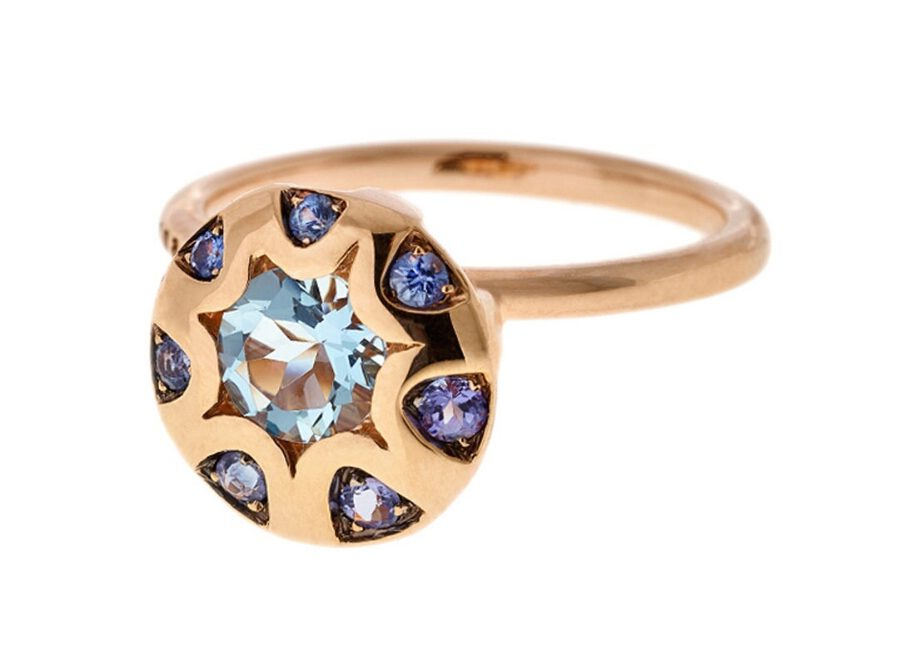 selim-mouzannar-large-diamond-and-tanzanite-ring1