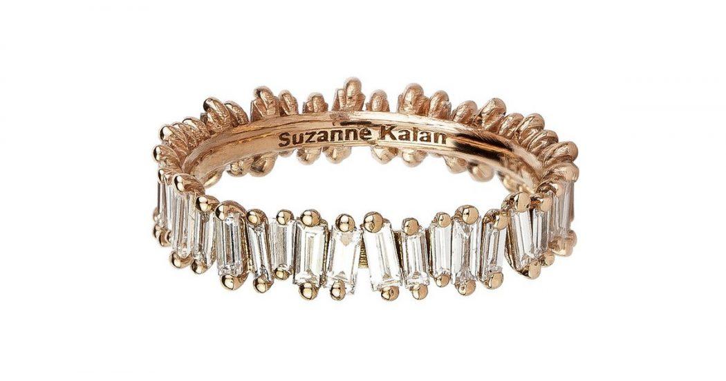 suzanne-kalan-18k-rose-gold-baguette-band2