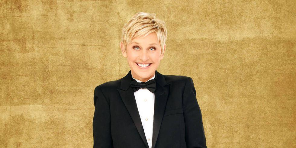 Top 10 most successful tv personalities - Ellen show address ...