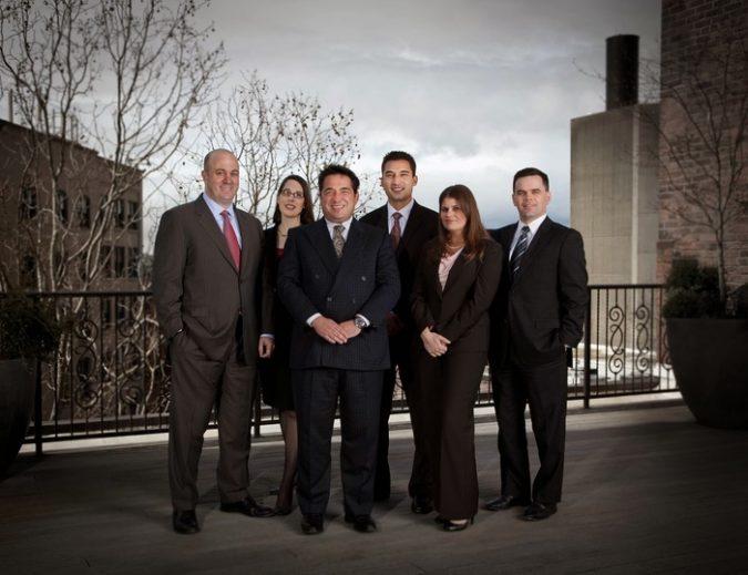 Mesothelioma Legal Services Seattle WA