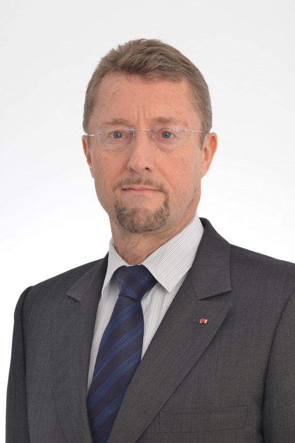 DGSE chief Bernard Bajolet