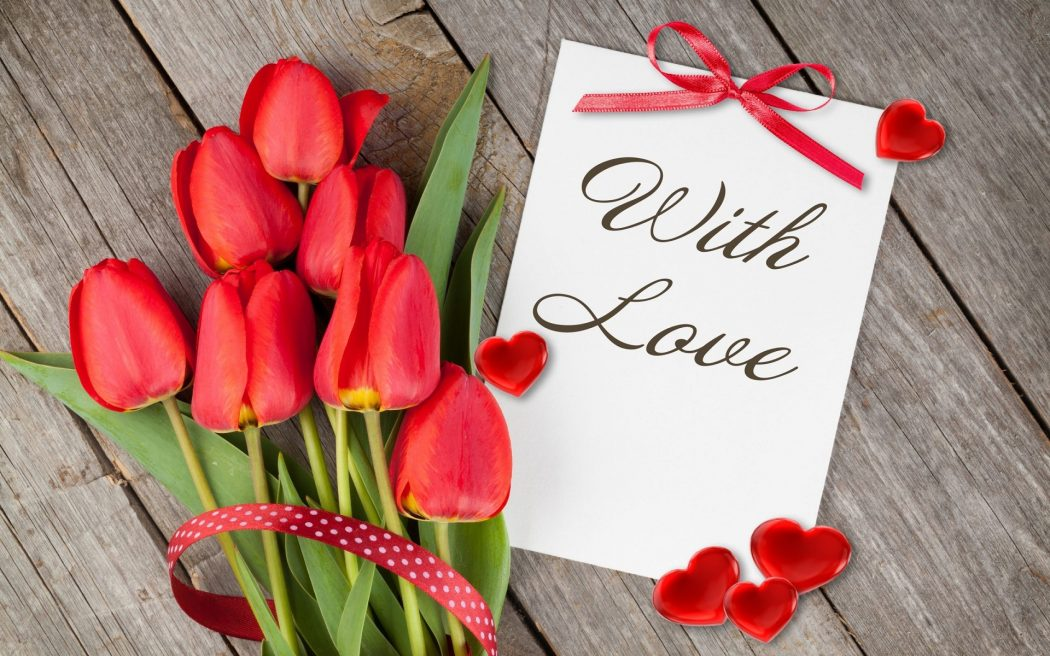 red-tulips-flowers-and-love-card