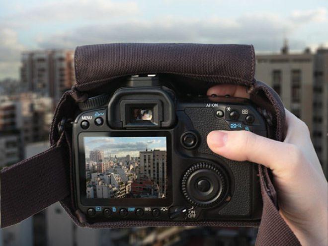 the-camera