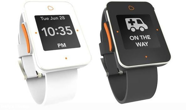 Lively Smart Watch