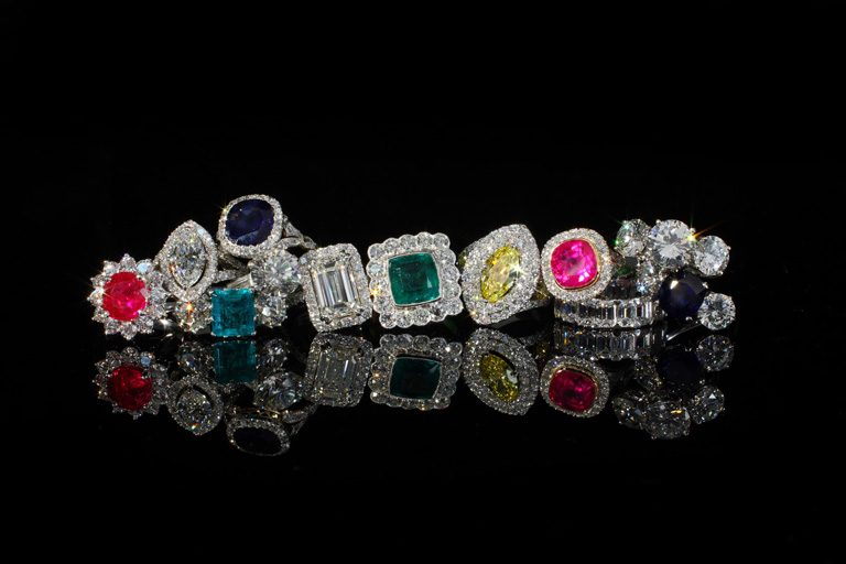 Photo of Top 10 Most Expensive Gemstones in the World