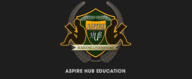 Aspire Hub Education