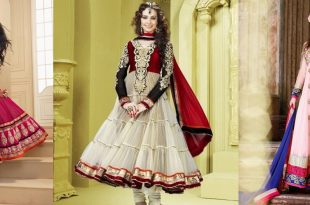 Ethnic Anarkali Dresses