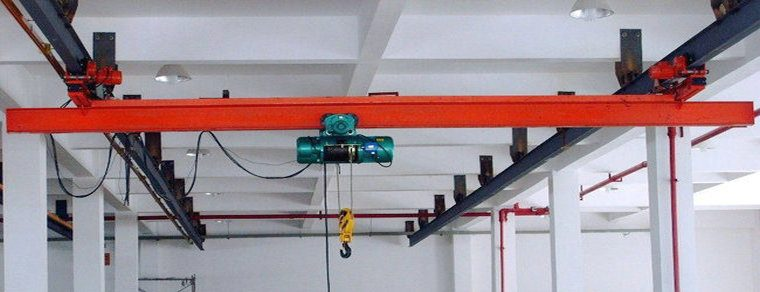Photo of Top Overhead Cranes You Need in Your Facility