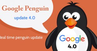 Top 10 google penguin 4.0 Infographics and The Magic Behind It
