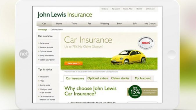 Top 10 Cheapest Car Insurance Companies for Ladies ...