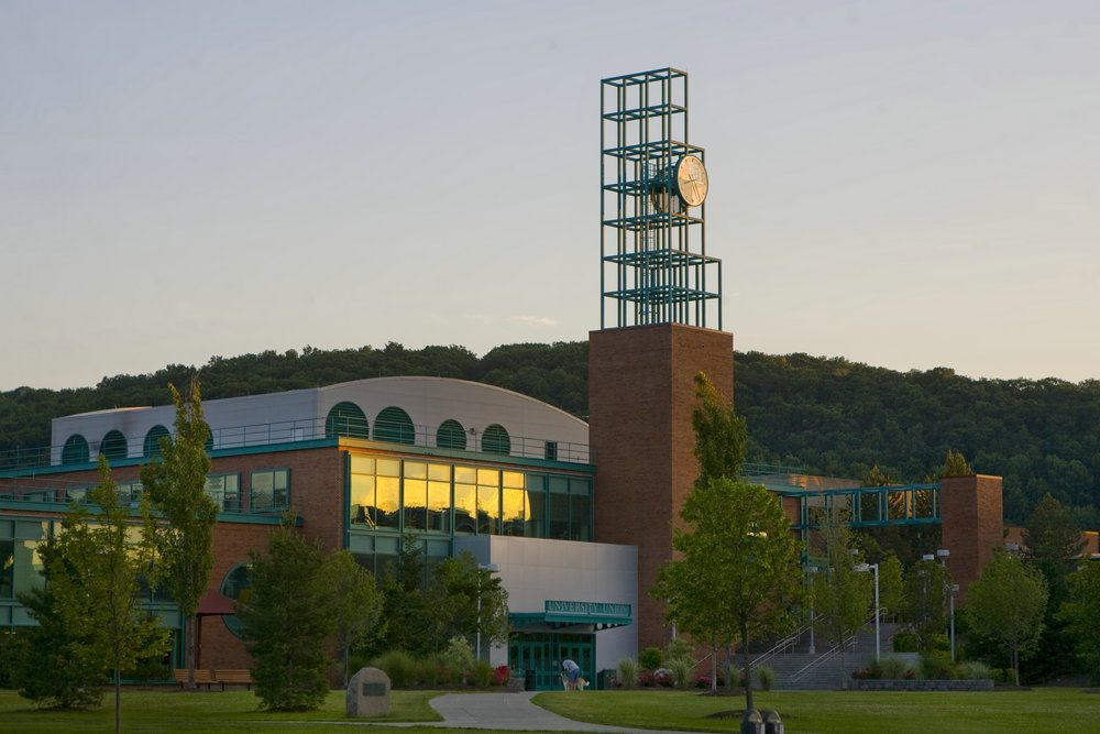 binghamton university college essay The sat essay and act writing continue to pose a conundrum for students while college board and act have made these components optional, a small number of colleges continue to require or recommend them.
