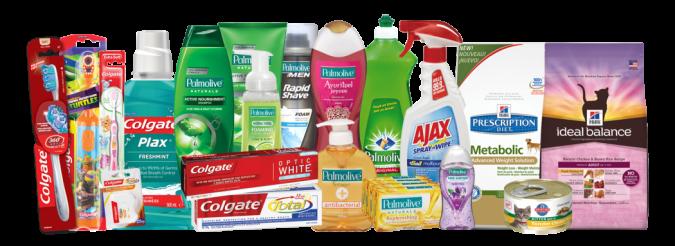Colgate-Palmolive white label in USA