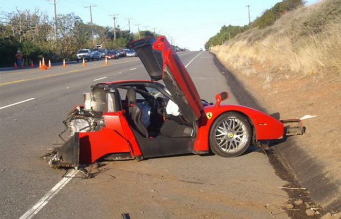 Photo of Top 10 Most Expensive Car Accidents in the USA