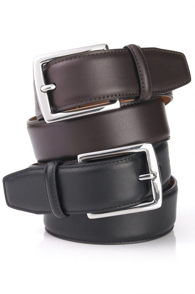 Men Classic Belt 2017