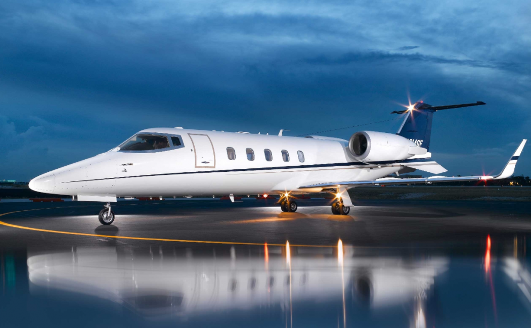 Top Ten Fastest Cars >> Top 10 Most Expensive Private Jets in The World