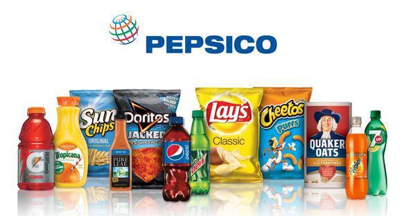 Pepsico white label products
