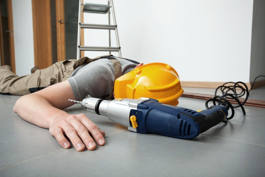 Photo of Top 10 Major Causes of Accidents in Workplace