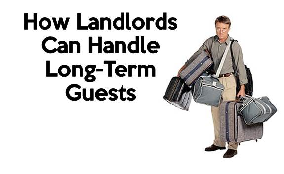 Sublet and Guest Stay Limits