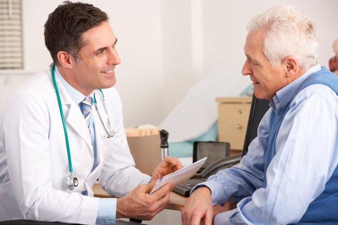 Unaware patients with Lobotomy Procedure effects
