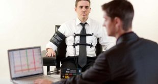 "Top 10 Best Ways To Beat The ""Lie Detector"" Polygraph"