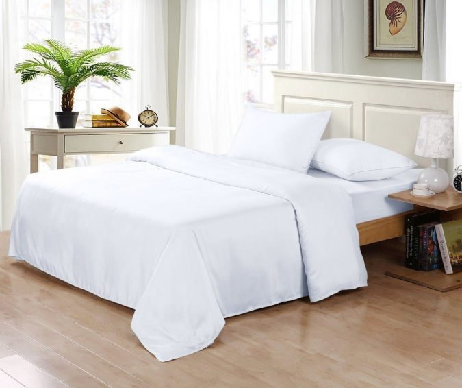 Top 10 Most Expensive Bed Sheets In The World