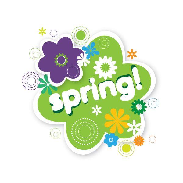 Image result for spring illustrations
