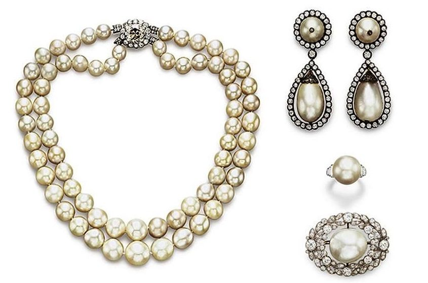 Photo of Top 10 Most Expensive Pearls in the World