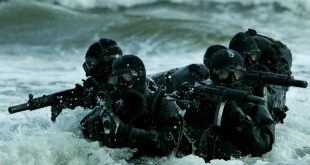 Top 10 World's Most Elite Special Forces