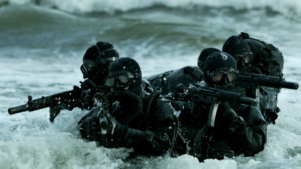 Photo of Top 10 World's Most Elite Special Forces