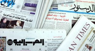 Top 10 Most Effective Newspapers in the Middle East