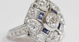Top 10 Most Valuable Pieces of Estate Diamond Jewelry