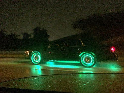 Under Glow Lights